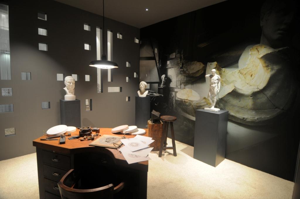 ad7b0b5082 Museo della Zecca di Roma -